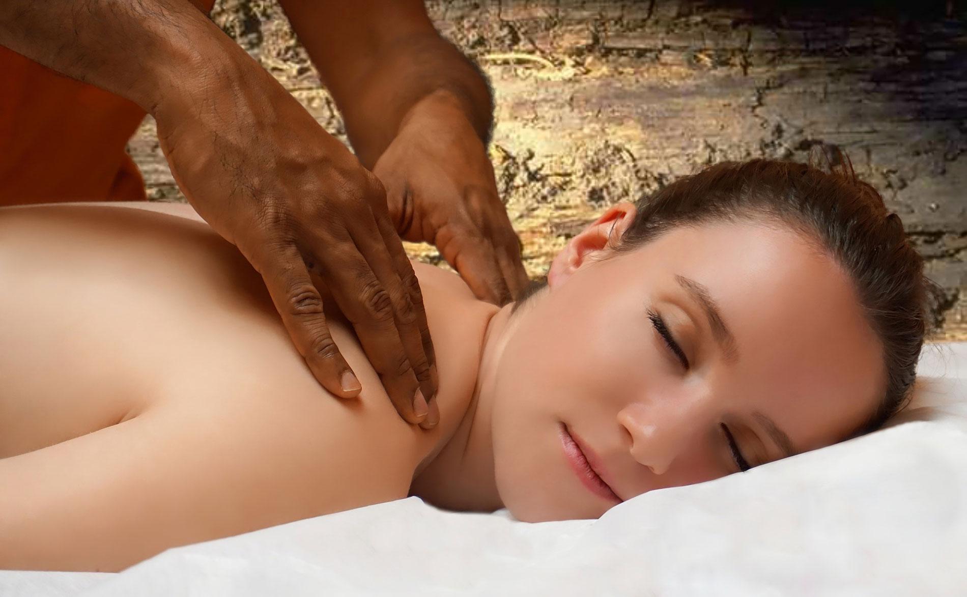 Кинофильмы массаж секс деда