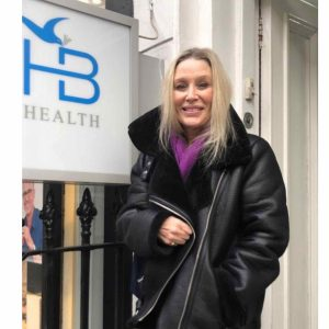 HIFU facelift treatment Knightsbridge