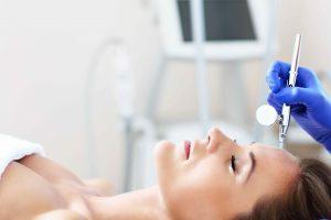 oxyjet treatments Knightsbridge