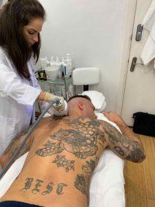 endosphere treatment Knightsbridge
