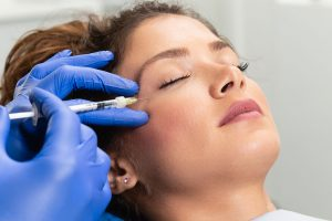 anti-ageing treatments in Knightsbridge